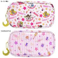 baby moon pillows - Inch Original Sailor moon cartoon Cosmetic Cases bags for baby girl girls bag cosplay fashion doll animal RUNA