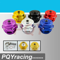 Wholesale VR Racing Store Tial mm Blow Off Valve BOV Authentic with v band Flange and spring