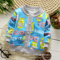 Wholesale new Autumn style Fashion children s clothes baby Jacket kids Coat children clothing for girls boys babies
