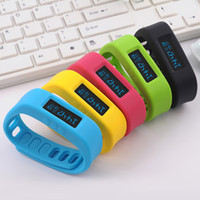 android word - Wireless Sport Sleep Wristband Smart Bracelet Fitness Tracker for Android WORD