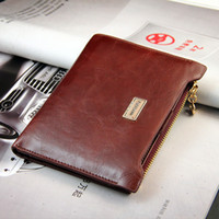 Wholesale Fashion Small Women Wallets Zipper Coin Purse Card Holder Short Wallets Ladies Portfolio Purse Female Bag Carteira Feminina