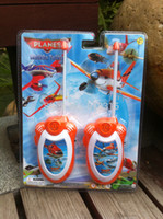 Wholesale New Original Children Planes Diecasts Toy Walkie Talkies From Factory Funny Toys For Children Gift