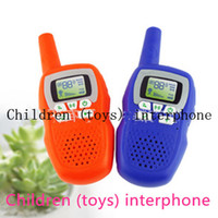 Wholesale km distance field dedicated walkie talkie HK long range walkie talkie children s toys nerf