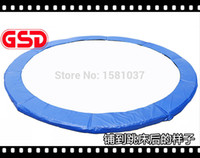 Wholesale feet New Popular Cheap Kids Outdoor Gymnastics trampoline jumping pad spare parts