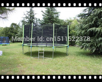Wholesale ft Mini Cheap Gymnastics Spring Outdoor Newest High Quality Indoor Jumping Trampoline Professional Trampoline