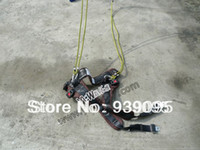 Wholesale new type free size harness safety belt for bungee trampoline trampoline harness