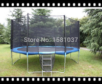 Wholesale ft New latest China amusement Excellent spring kids China trampoline for adults and children