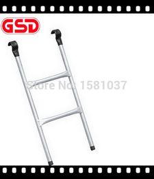 Wholesale feet feet feet feet New Popular cm Cheap Kids Outdoor Gymnastics trampoline ladder spare parts