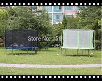 Wholesale ft Trampoline Bed kids trampoline bungee trampoline outdoor cheap trampoline
