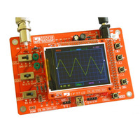Wholesale DIY Digital Oscilloscope Kit Electronic Learning Kit
