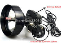 Wholesale v mm W HID Scope Mounted Spotlight Gun Light
