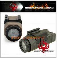 apl shipping - Night Evolution NE01003 Inforce Auto Pistol Light APL Tactical Weapon Light SKU12040021
