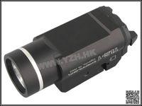Wholesale TLR aluminum LED light lettering perfect tactical laser light flashlight