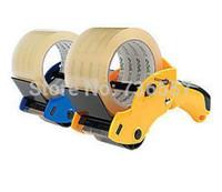 Wholesale Tape Dispenser sealing device tape cutter deli packager cutting machine mm tape Carton Sealer