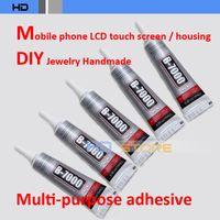 b frames - ml B DIY Tool cellphone LCD Touch Screen middle Frame housing Glue Multipurpose adhesive B7000