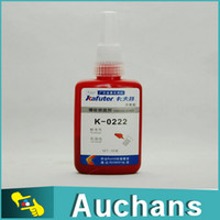 anaerobic sealant - NEW kafuter K low strength thread locking screw thread sealant glue glue anaerobic glue