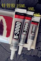 acrylic plastic glue - Pasting Alloy glue Plastic adhesive Acrylic glue Leather glue Rhinestone gum B