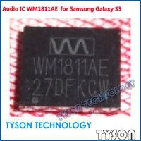 audio ic chips - Audio IC WM1811AE Chip for Samsung Galaxy s3 SIII S