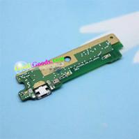 al por mayor zopo zp998 smart phone-Al por mayor-Nueva Mirco USB Plug Reparación Junta cargo por ZOPO ZP998 9520 teléfono inteligente envío gratuito