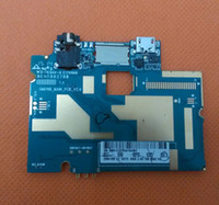 android motherboard - Original G G Motherboard for Doogee KISSME DG580 MTK6582 Quad Core Android QHD quot GB RAM GB ROM
