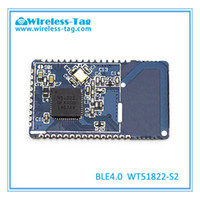 Wholesale Free delivery GHz transceiver bluetooth keyboard module nRF51822