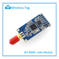Wholesale Free delivery Long range wireless data micro power RF transceiver module