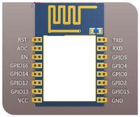 ap board - ESP8266 Wireless Remote Serial Port WIFI Transceiver Module AP STA ESP Wireless serial WIFI Module Transceiver board