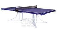 Wholesale world famous professional world match competition Table Tennis Tables