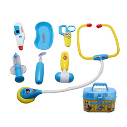 Wholesale Best amp Top Doctor Nurse Roleplay Creative Medicine Toy for kids