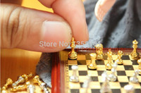 Wholesale Cute Dollhouse Miniature home decoration chess