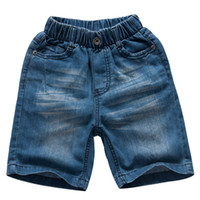 adjustable waist pants - boys jeans soid shorts pants kids adjustable waist jeans size years kids classic shorts summer styles
