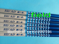 Wholesale Hot golf clubs Japan golf shafts Tour AD BB6 R or S shaft Graphite shaft