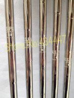 Wholesale golf shafts N s pro950gh steel R S flex shaft golf clubs irons shafts