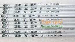 Wholesale New ALDILA RIP Golf shafts skull Golf wood driver shafts golf graphite shafts R flex Golf shafts Freeshipping