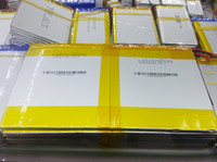 Wholesale 3 V lithium polymer batteries Onda V972 V971 battery mah inch tablet PC battery folding machine tool