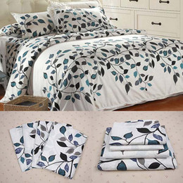 Wholesale Bedclothes Bed linen Cotton bed set Bedding Sets Duvet Cover Bedding Sheet Bed Spread AAAA Rank