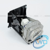 Wholesale HWOlamps VLT HC6800LP Manufacturer Compatible Projector Lamp with Housing for MITSUBISHI HC6800