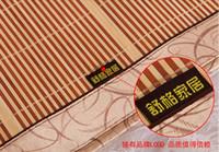 bamboo floor mats - NEW Chinese bamboo bed mattress floor mat queen size summer folderable rattan mat folding double faced Mattress