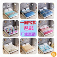 bedspreads for sale - Mattress Cover Top Fashion Woven Cover Cartoon Hot Sale Modern Quilting Fitted For Bed Size Bedspread Protective Double