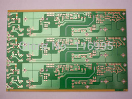 Wholesale Produce PCB samples according to gerber file FR4 HAL layers and