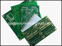 Wholesale China Customized Layers PCB Manufacturer Fast PCB
