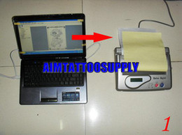 Wholesale Thermal Copier machine USB NEW For tattoo