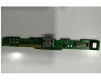 Wholesale Original Note3 N9000 SmartPhone USB Charging PCB Sub Board E2009_JBAIL_A828_SUB_PCB_V1 Micro USB PCB charger Parts Free Ship