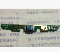 hdc galaxy s4 legend - Original quot HDC Galaxy S4 Legend SmartPhone Micro USB Connector PCB Board mainboard DC Charging Repair Parts FreeShip