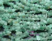 Wholesale Natural Turquoise Chips loose Beads gemstone Freeform Beads quot string diy necklace bracelets B4056
