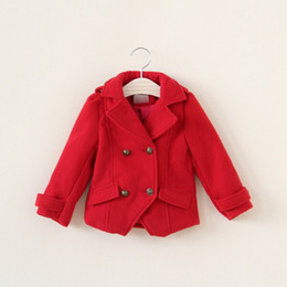 Toddler Girls Winter Coats
