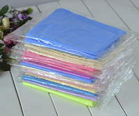 bag hair dryer - PC pet products Towel deerskin towel chamois cloth Cleaning dry hair Towel absorbent pads bags Size