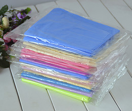 Wholesale PC pet products Towel deerskin towel chamois cloth Cleaning dry hair Towel absorbent pads bags Size
