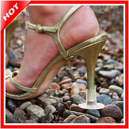 Wholesale High Stiletto Heeler Protectors High Heel Protector Wedding Grass High Heel Shoe Protector Caps cheap Pair