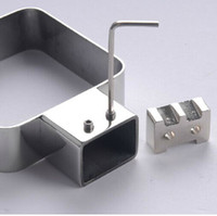 Wholesale Bathroom brush holder stainless steel bathroom toilet brush holder bathroom accessories hardware set